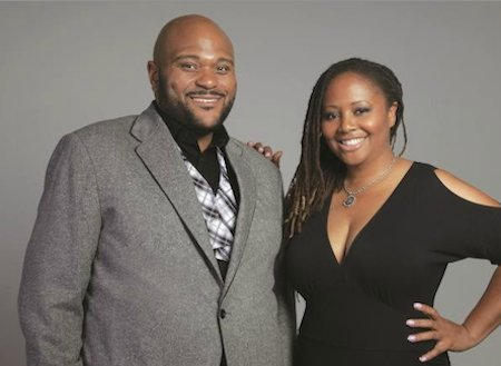 Lalah Hathaway and Ruben Studdard are treating District area fans to a concert at the historic Howard Theatre in Northwest ...
