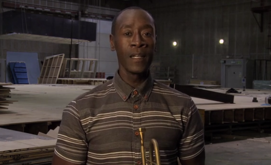 Don Cheadle is the latest to fund his movie project with crowdfunding. He's raising money for the Miles Davis biopic, ...