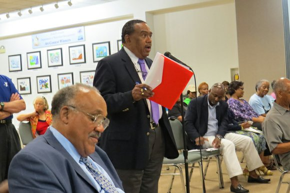 DeKalb commissioners are set to vote on June 10 on a controversial public-private agreement that calls for the county to ...