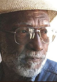 On Malcolm X's 89th birthday activist-writer Sam Greenlee, 83, joined the ancestors while in Chicago