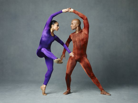 This month, the Alvin Ailey American Dance Theater (AAADT) will return to Lincoln Center from June 11-22 for an exciting ...