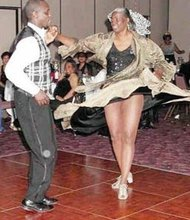 "Shirley Duncan, and the Baltimore Hand Dance Association hosts a ""Pre-Father's Day All White Affair"" on Sunday, June 8, 2014 from 7 p.m. to 11 p.m. at the Promenade Sport Facility, 2605 Lord Baltimore Drive in Baltimore. Everyone must wear white— no exceptions. Rosa Pryor will be signing books at this event. For ticket information, call: 410-523-0575."
