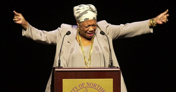 The day before she died, Maya Angelou telephoned Ebony magazine headquarters in Chicago to tell new Editor-in-Chief Mitzi Miller that ...
