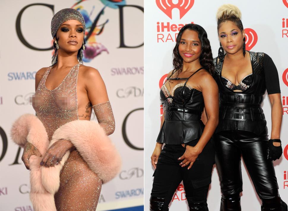 black women posing nude