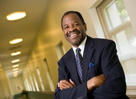 Blake D. Morant has been selected as the George Washington University's next dean of law, the university announced Monday.