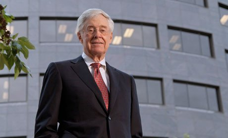 The Koch brothers, known in political circles as generous supporters of conservative causes and opponents of President Obama, recently donated ...