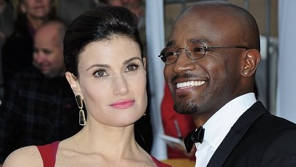 Taye Diggs and Idina Menzel had a relationship that fans fell in love with.