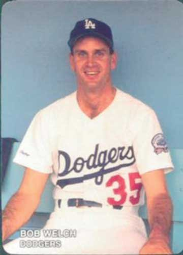 Funeral services are pending for former Los Angeles Dodger and Cy Young Award-winning pitcher Bob Welch, the last Major League ...