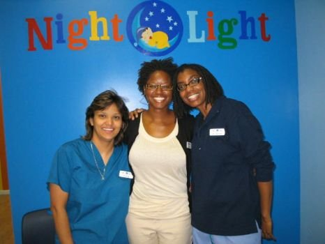 Charming If Youu0027re Experiencing A Medical Issue In The Middle Of The Night Knowing  That. Founders Of Nightlight Pediatric ... Photo Gallery
