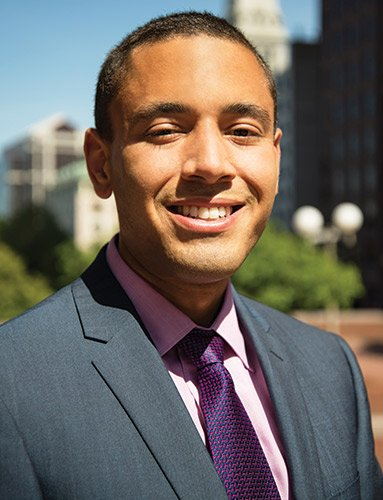 Nick Martin has been appointed Director of Communications for the Boston Redevelopment Authority.