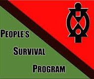 "The People's Survival Program; the program responsible for holding ""Serve the People Day."""