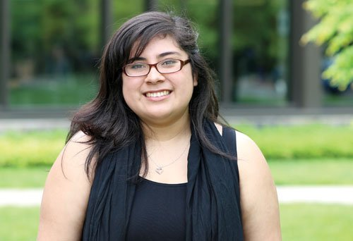 After graduating from Lincoln High School, Yesenia Herrera wasn't sure how college fit into her life. Now, she can't imagine ...