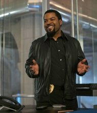 "Ice Cube co-stars in ""22 Jump Street"""