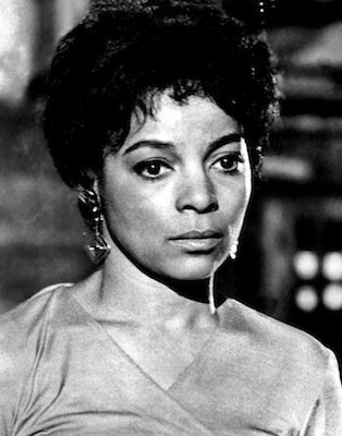 Legendary actor and civil rights activist Ruby Dee died Wednesday in her New York home. She was 91.