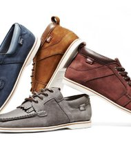 Lacoste's sole shoes for men