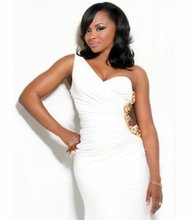 "Phaedra Parks, entertainment lawyer and star of ""Real Housewives of Atlanta"""