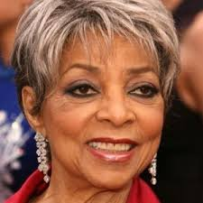 Acclaimed stage, film and television actress actress Ruby Dee, who was also a notable figure in the civil rights movement, ...