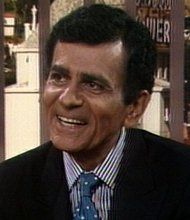 Legendary radio personality Casey Kasem died on Father's Day. He was 82.