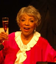 Life's Essentials Documentaries Celebrates The Legendary Ruby Dee's 90th Birthday