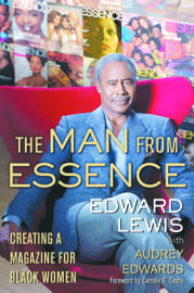 "In ""The Man from Essence"" by Edward Lewis, you'll see that that phenomenon crosses all industries."