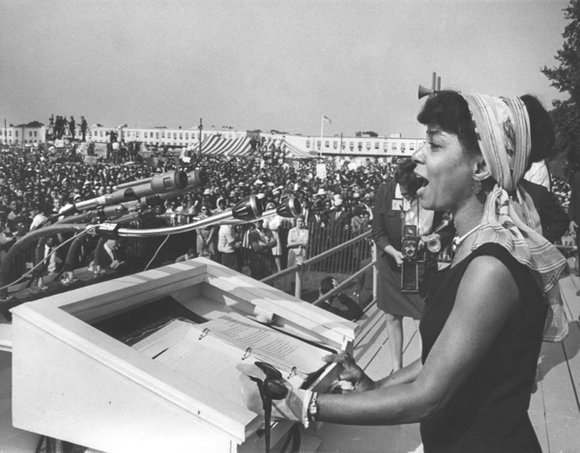 Ruby Dee, who died on June 12, at her home in New Rochelle, New York, had quite the fan base ...