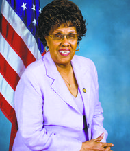 Shirley Huntley