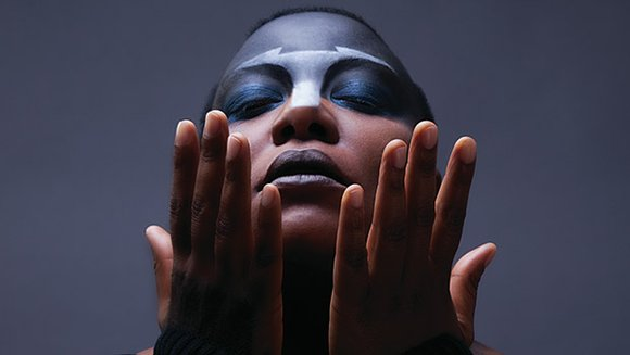 In Cambridge for a gig, singer/basist Meshell Ndegeocello discusses the varied influences on her soul-infused music
