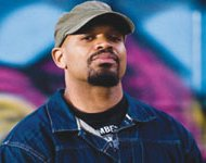 "Mic Crenshaw will be one of the performers at a daylong Hip Hop celebration/fundraiser for homeless youth at Pioneer Courthouse Square titled ""Stories from the Streets"" on Friday, June 20."