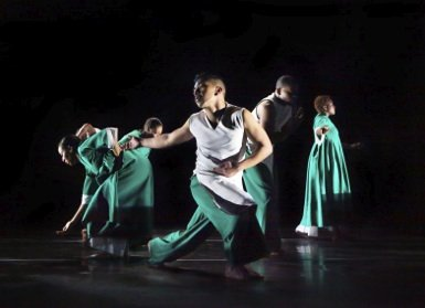 NYC Dance Week, a 10-day festival of free and discounted dance, fitness and wellness classes, will take place at dance ...