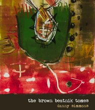 Danny Simmons's new book 'The Brown Beatnik Tomes'