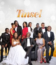"'Tinsel,"" a popular Nigerian soap opera"