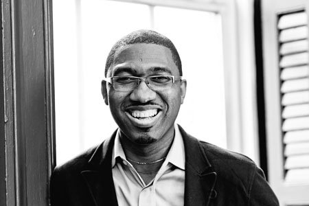 "Currently appearing at Center Stage straight from Great Britain is Kwame Kwei-Armah. A seasoned playwright and actor, Kwei-Armah, was ""cast"" ..."