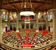 New York State Assembly and Senate