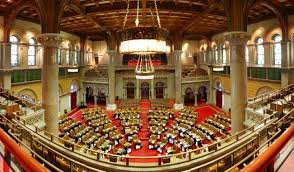 The New York State Assembly and Senate passed the Community Risk and Resiliency Act on Thursday in response to the ...
