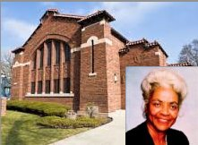 Funeral services were held Friday for Ettyce Herndon Moore, the longtime deaconess at the historic Nineteenth Street Baptist Church in ...