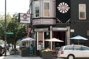 PJ Zonis' original Lockdown Bar & Grill is located in Chicago's Ukrainian Village.