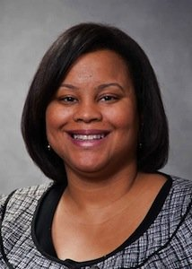 Danielle R. Holley-Walker, the associate dean for academic affairs and a law professor at the University of South Carolina Law ...