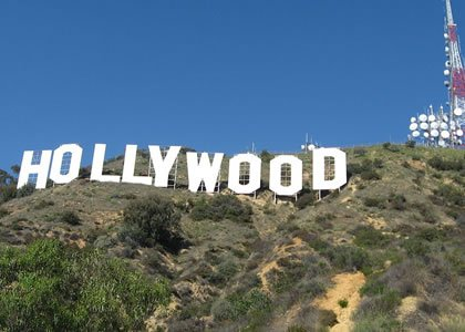An analysis of the hollywood as the center of the american entertainment industry
