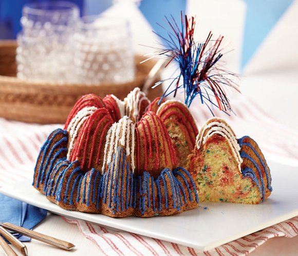 It's easy to throw a 4th of July party that looks like you worked on it for weeks, even if ...