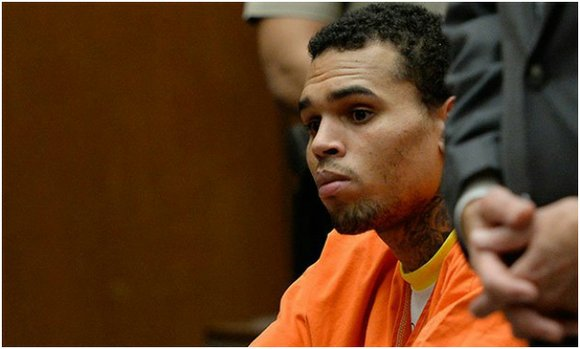 It seems Chris Brown may find himself in front of a judge sooner than expected. According to TMZ, Brown recently ...