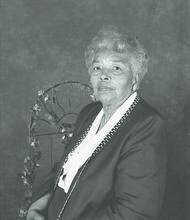 Matriarch Edna Swann