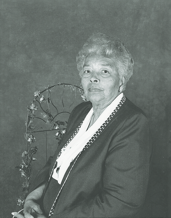 "Librarian, author and educator Edna Christine Tatum Swann, known as ""Mama Edna,"" leaves behind a rich history and legacy not ..."