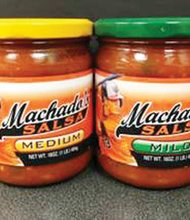 Machado's Salsa