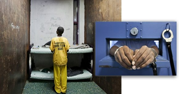 """""""The most disadvantaged, troubled students in the South and the nation attend schools in the juvenile justice systems,"""" the 2014 ..."""