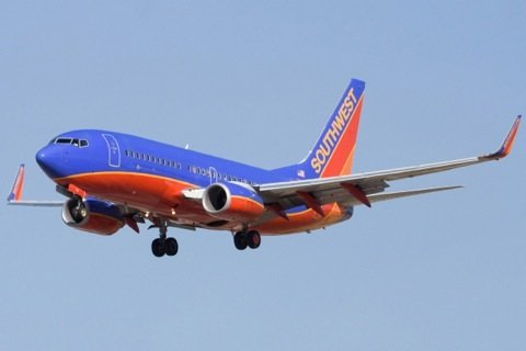 Southwest Airlines launched Tuesday its service to three Caribbean destinations from three of its U.S. gateway cities.