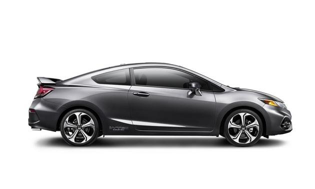 This Current Generation Honda Civic Had A Rough Start When It Arrived For The 2012