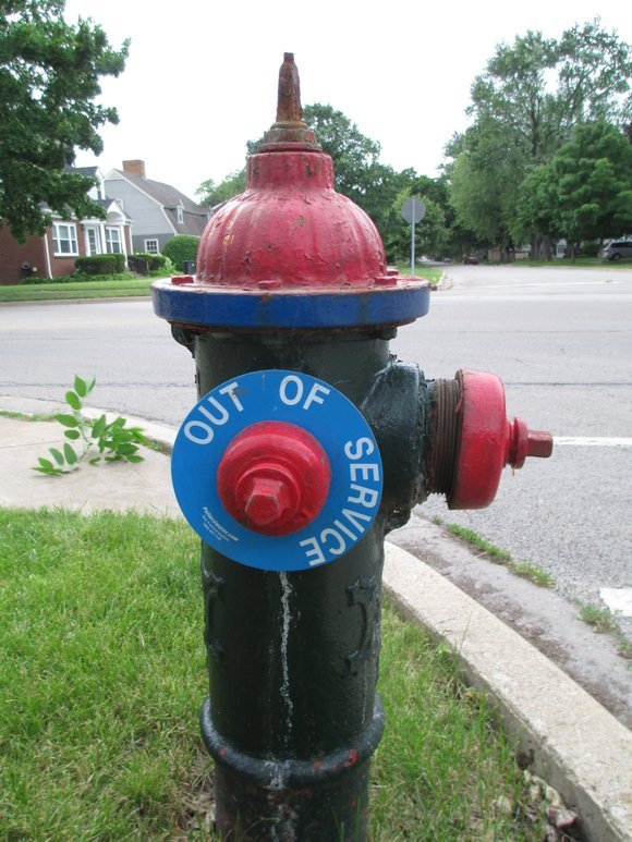Because less than half of the city's 8,460 hydrants have been flushed and inspected in the last two years, city ...