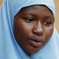 Maimuna Abdullahi