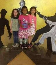 New Jazz Exhibit for Kids Brings Back that Old Harlem.