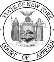 The New York State of Appeals